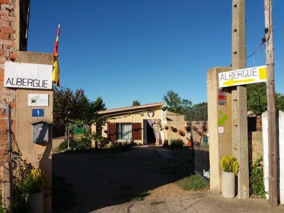 Albergue Privé Torre de Sabre à El Cubo de la Tierra del Vino