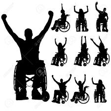 Randonnée en fauteuil roulant