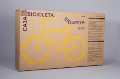 Expédier vélo sur le camino de Santiago
