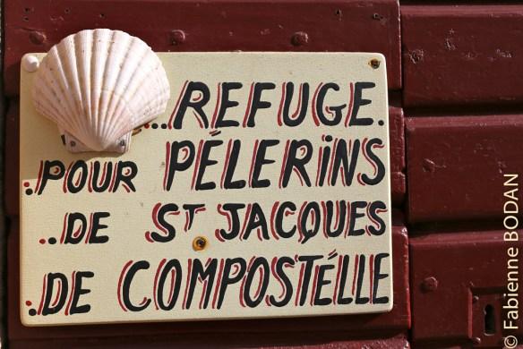 Refuge municipal pour pèlerins de Saint-Jean-Pied-de-Port