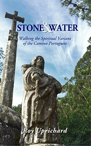 Stone and Water de Roy Uprichard