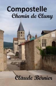 Chemin de Cluny Claude Bernier