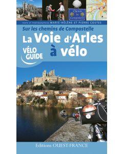 La voie d'Arles à vélo Ouest France