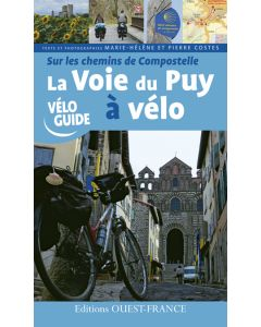 La voie du Puy à vélo Ouest France