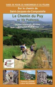 Chemin du Puy ou Via Podiensis