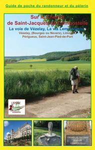 La voie de Vézelay, la via Lemovinencis