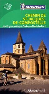 Chemin du Puy-en-Velay Guide Vert Michelin
