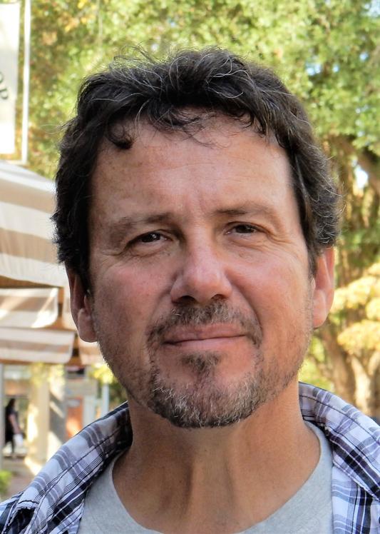 Éric Laliberté, cofondateur de Bottes et Vélo, Québec