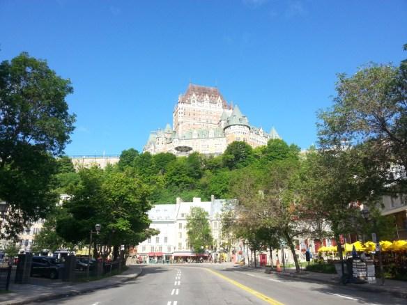 La Voie du Saint-Laurent, Québec © Bottes et Vélo