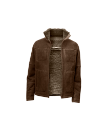 Color: Brown M