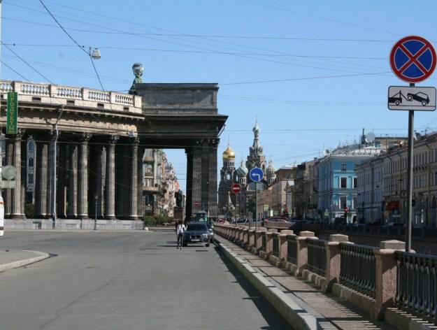 Внезапный Казанский