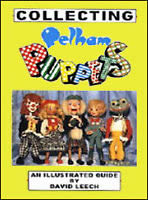 Collecting Pelham Puppets