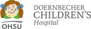 Doernbecher Children's Hospital Logo
