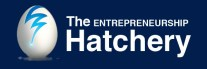 The Entrepreneurship Hatchery Logo
