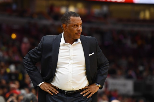 Alvin Gentry, New Orleans Pelicans catching fire after early season slump