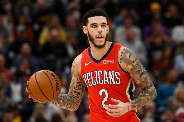 New Orleans Pelicans: Is Lonzo Ball a Future All-Star?