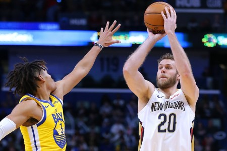New Orleans Pelicans Vs. Golden State Warriors: Odds, Injuries, DFS Tips