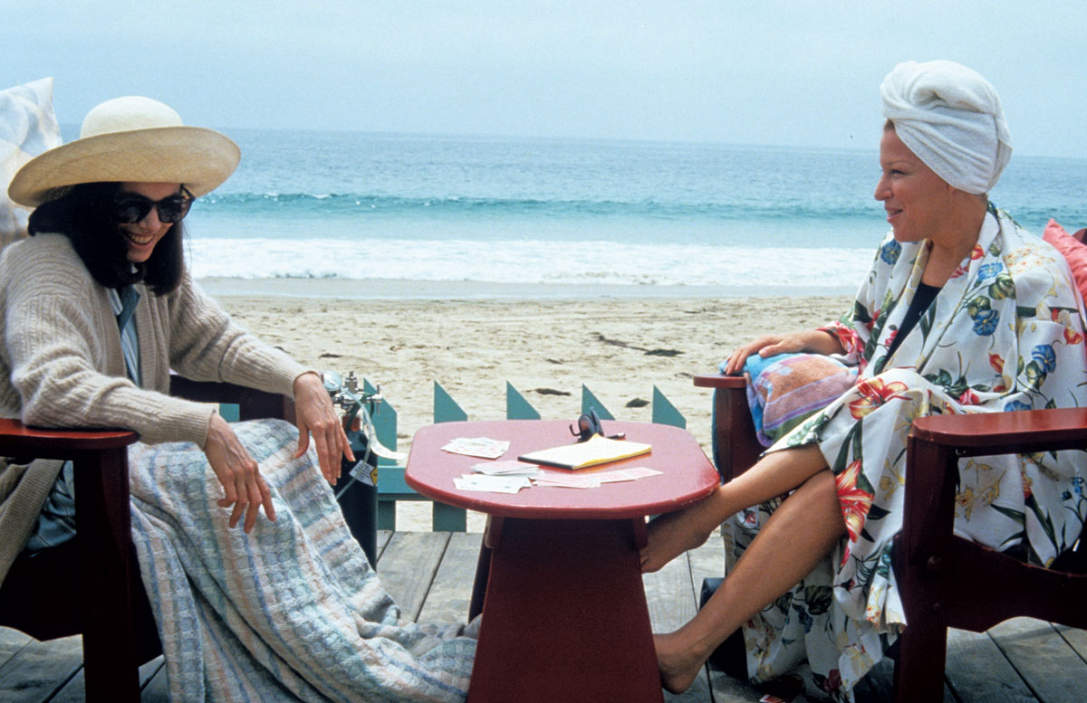 Crystal Cove: The Secrets Behind Your Favorite Beach