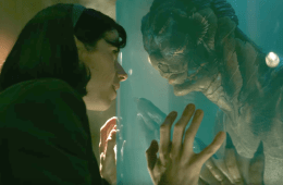 From http://www.indiewire.com/2017/12/guillermo-del-toro-rex-reed-shape-of-water-review-benicio-1201909629/