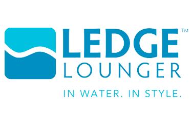 Ledger Lounger Logo