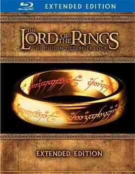 """The Lord of The Ring Extended Edition"""