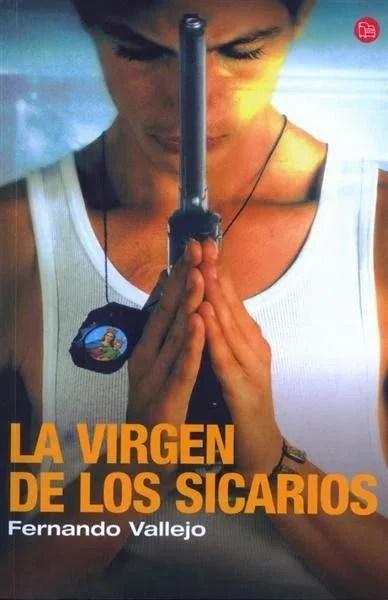 La Virgen De Los Sicarios - PELICULA + LIBRO PDF - Colombia - 1999