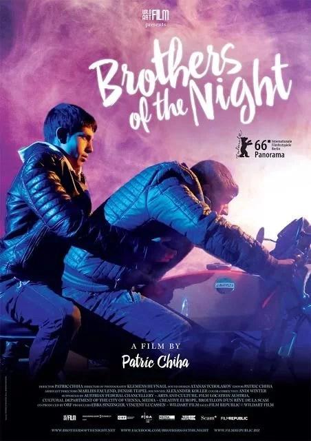 Brothers Of The Night - Brüder der Nacht - DOCUMENTAL - Austria - 2016