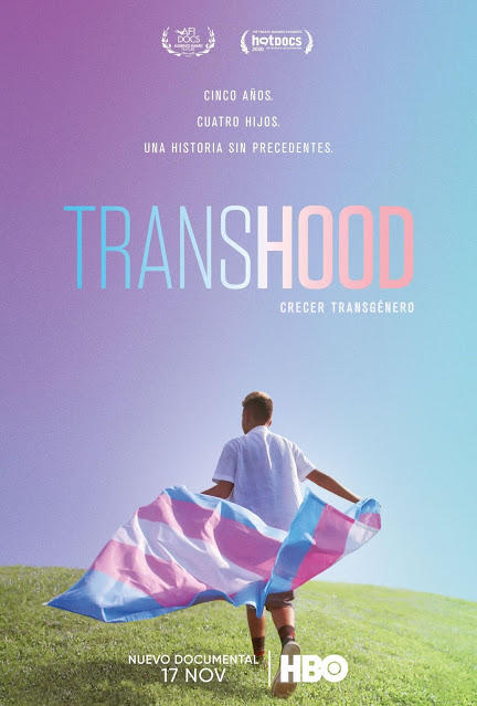 Transhood - DOCUMENTAL TRANS - EEUU - 2020