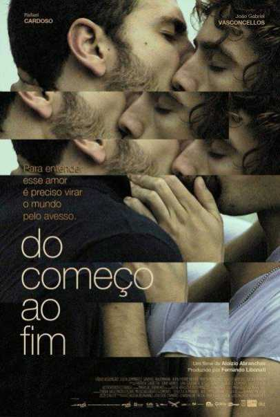 "VER ONLINE Y DESCARGAR PELICULA ""De Principio a Fin"" - ""Do Começo ao Fim"" - ""From Beginning to End"""
