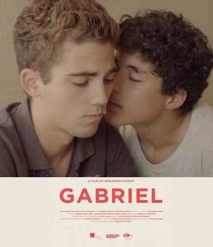 """VER ONLINE Y DESCARGAR CORTOMETRAJE """"Gabriel"""""""