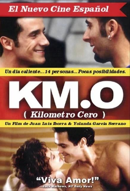 Km 0 - Película - España - 2000