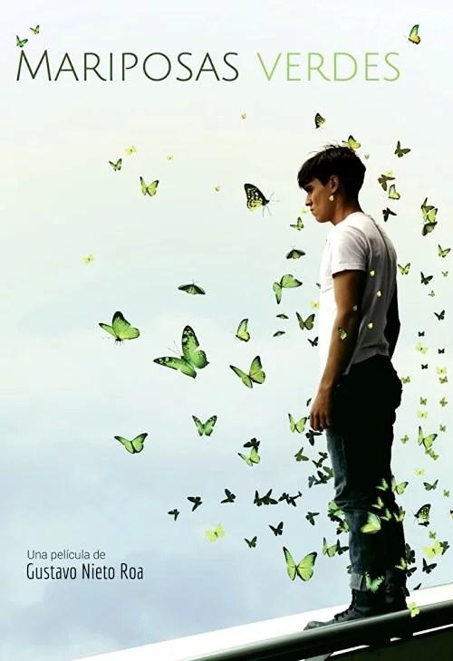 """VER ONLINE y DESCARGAR PELICULA """"Mariposas Verdes"""""""