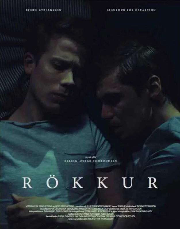 "VER ONLINE Y DESCARGAR PELICULA ""Rift"" - ""Rökkur"""