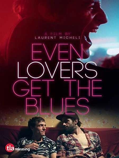 """VER ONLINE Y DESCARGAR PELICULA """"Los Amantes Tambien Lloran"""" """"Even Lovers Get the Blues"""""""