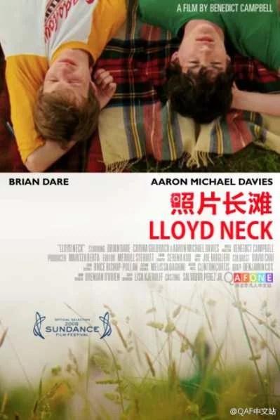 """VER ONLINE Y DESCARGAR CORTOMETRAJE """"Lloyd Neck"""""""