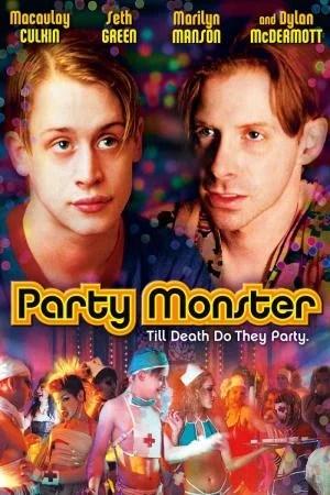 """VER ONLINE Y DESCARGAR PELÍCULA """"Party Monster"""""""