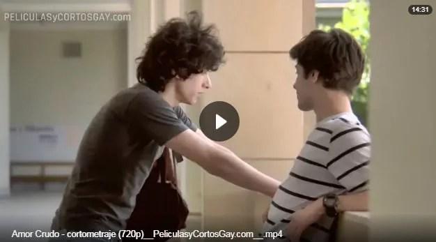 CLIC PARA VER VIDEO Amor Crudo - CORTO - Argentina - 2008