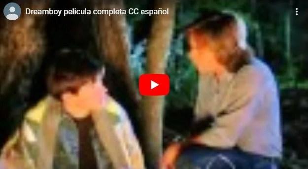 CLIC PARA VER VIDEO Dream Boy - EEUU - 2008 - Ver online
