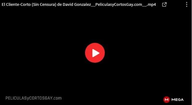 CLIC PARA VER VIDEO El Cliente - CORTO GAY [Sin Censura] España | 2015