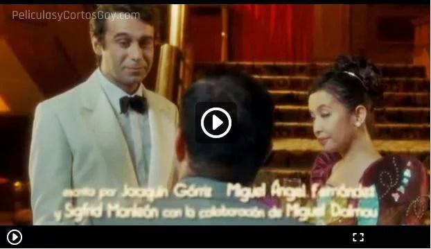 CLIC PARA VER VIDEO El Cónsul de Sodoma - Película - España - 2009