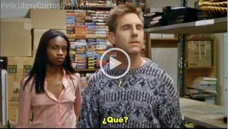 CLIC PARA VER VIDEO El Estimulador - The Fluffer - PELICULA - EEUU - 2001