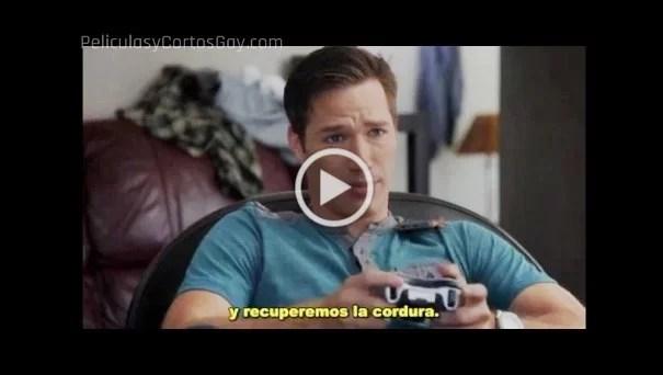CLIC PARA VER VIDEO El Plan De Los 10 Años - The 10 Year Plan - Película - EEUU - 2014