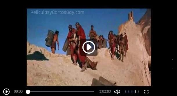 CLIC PARA VER VIDEO Espartaco - Spartacus - PELICULA - EEUU - 1960