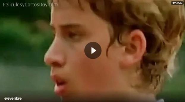 CLIC PARA VER VIDEO Lecciones Privadas - Eleve Libre - PELICULA - Belgica - 2008