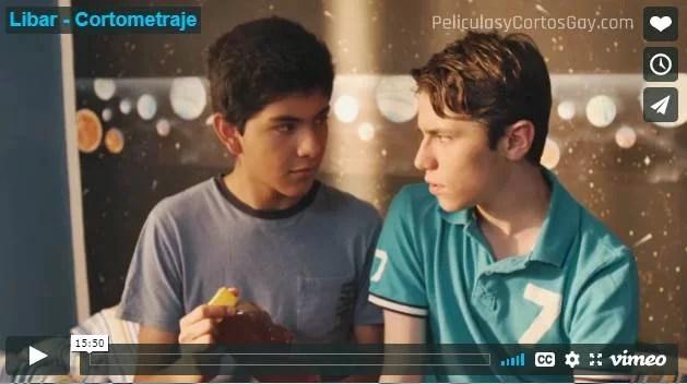 CLIC PARA VER VIDEO Libar - Sweet Honey - Dulce Miel - CORTO - Mexico - 2015