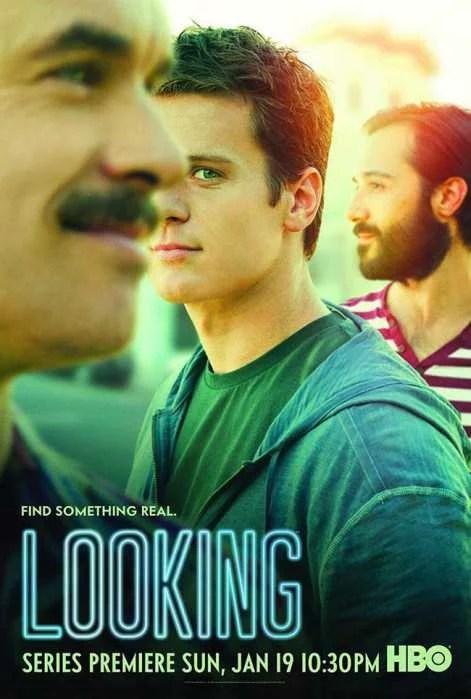 Looking -  SERIE TV COMPLETA - EEUU - 2014