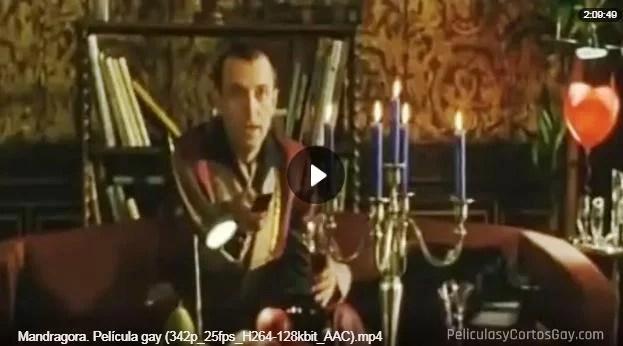 CLIC PARA VER VIDEO Mandragora - Pelicula - Republica Checa