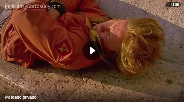 CLIC PARA VER VIDEO Mi Mundo Privado - My Own Private Idaho - PELÍCULA - EEUU - 1991