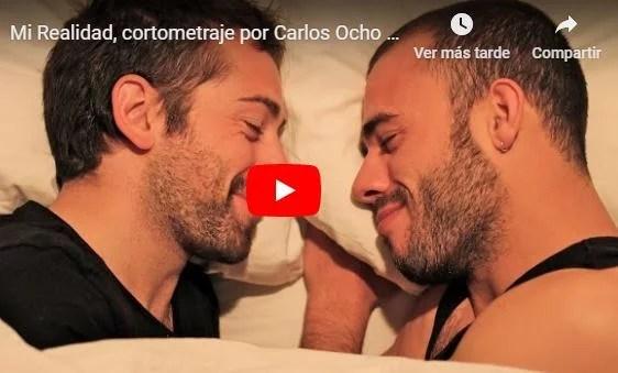 CLIC PARA VER VIDEO Mi Realidad - Corto - España - 2013