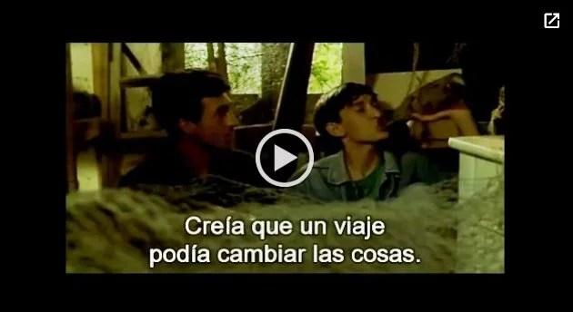 CLIC PARA VER VIDEO Olivier, Olivier - Película - Francia - 1992 - Sub Español